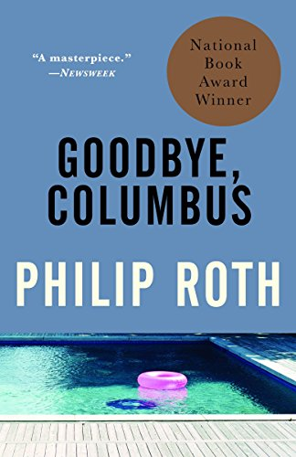 9780679748267: Goodbye, Columbus: And Five Short Stories (Vintage International)