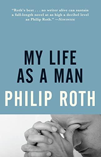 9780679748274: My Life As a Man (Vintage International)