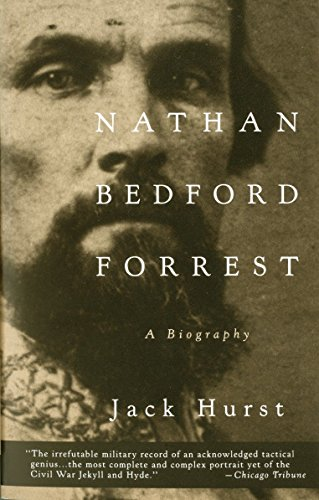 9780679748304: Nathan Bedford Forrest: A Biography