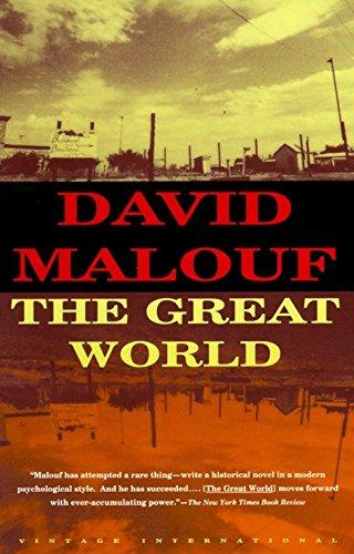 9780679748366: The Great World: A novel (Vintage International)