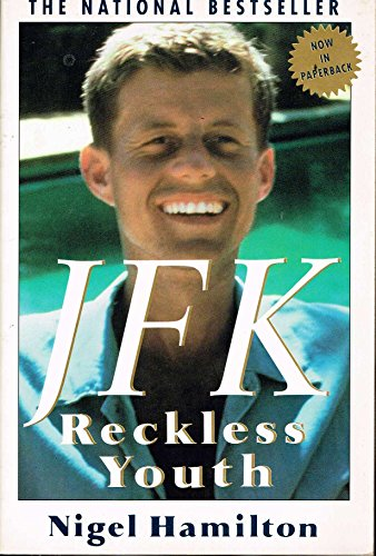 9780679748809: Jfk, Reckless Youth