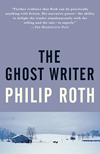 9780679748984: The Ghost Writer (Vintage International)