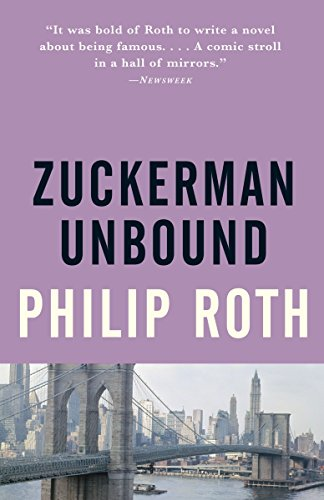 9780679748991: Zuckerman Unbound
