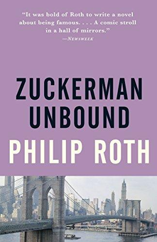 9780679748991: Zuckerman Unbound