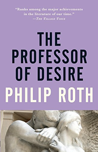 9780679749004: The Professor of Desire (Vintage International)