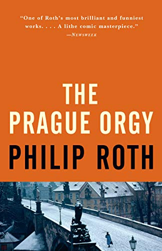 9780679749035: The Prague Orgy