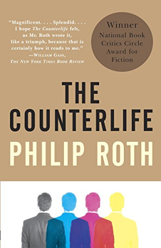9780679749042: The Counterlife (Vintage International)