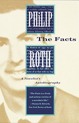 9780679749059: Facts: A Novelist's Autobiography (Vintage International)