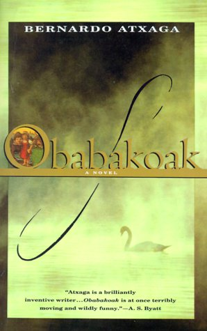 9780679749585: Obabakoak: Novel