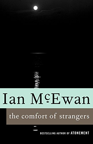 9780679749844: The Comfort of Strangers