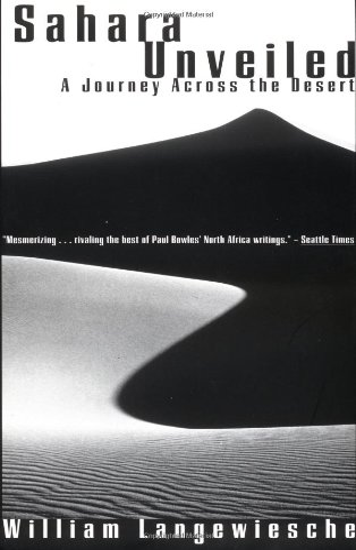 9780679750062: Sahara Unveiled: A Journey Across the Desert (Vintage Departures)