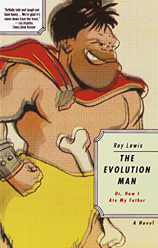 9780679750093: Evolution Man: Or, How I Ate My Father