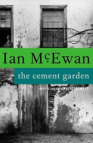 9780679750185: The Cement Garden