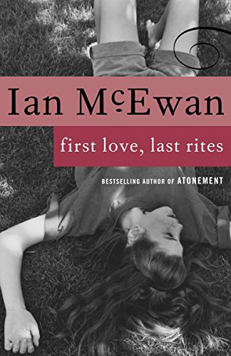 9780679750192: First Love, Last Rites: Stories