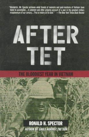 9780679750468: After Tet: The Bloodiest Year in Vietnam