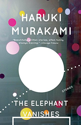9780679750536: The Elephant Vanishes: Stories