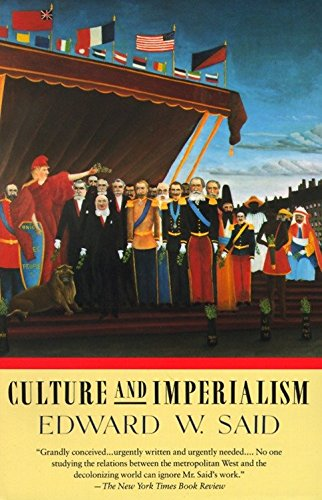 9780679750543: Culture and Imperialism