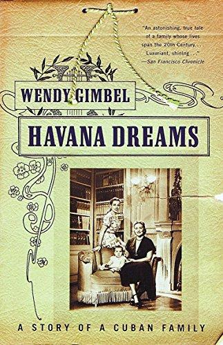 9780679750703: Havana Dreams: A Story of a Cuban Family