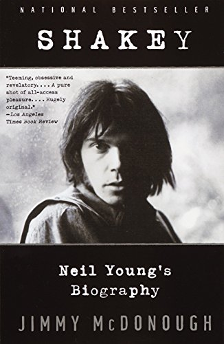 9780679750963: Shakey: Neil Young's Biography