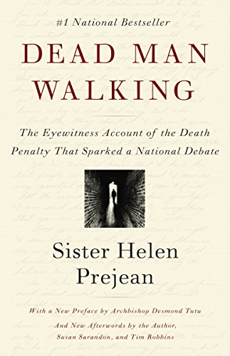 9780679751311: Dead Man Walking: An Eyewitness Account of the Death Penalty in the United States