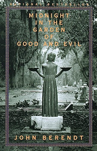 9780679751526: Midnight in the Garden of Good and Evil: A Savannah Story