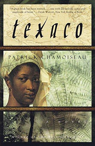 9780679751755: Texaco: A Novel
