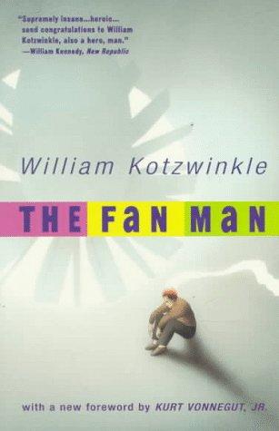 Vintage Contemporaries: The Fan Man