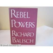 9780679752530: Rebel Powers
