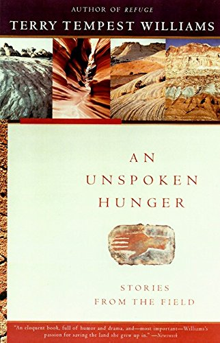 An Unspoken Hunger: Stories from the Field
