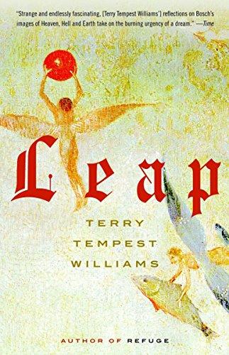 9780679752578: Leap
