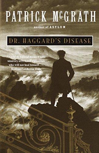 9780679752615: Dr. Haggard's Disease (Vintage Contemporaries)