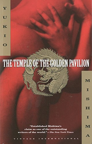 9780679752707: The Temple of the Golden Pavilion