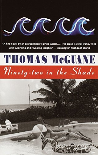 9780679752899: Ninety-two in the Shade