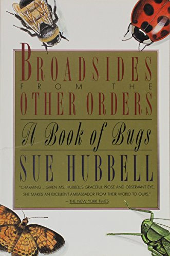 9780679753001: Broadsides From the Other Orders:  A Book of Bugs