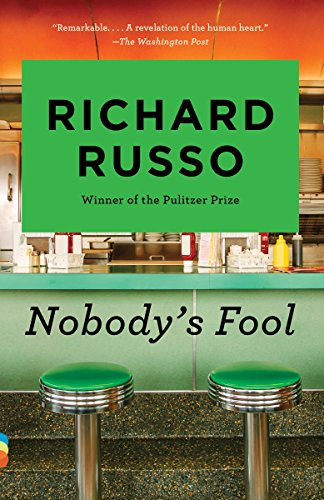 9780679753339: Nobody's Fool (Vintage Contemporaries)