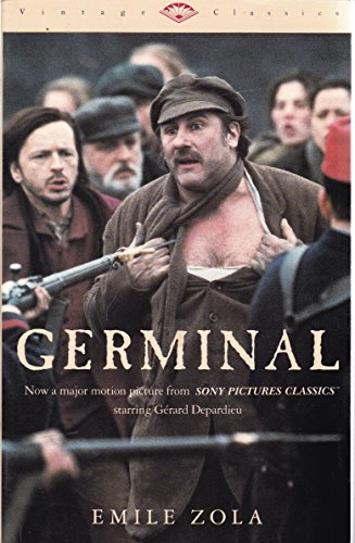 9780679754305: Germinal (Vintage Classics)