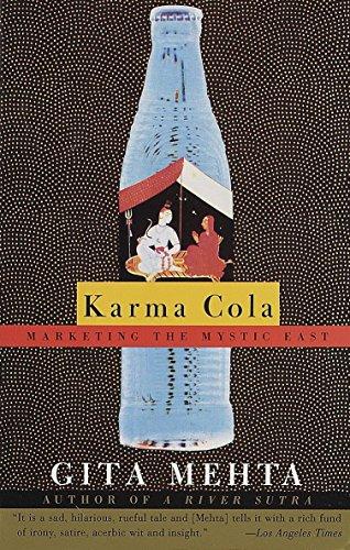 9780679754336: Karma Cola: Marketing the Mystic East