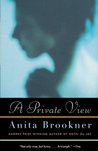 9780679754435: A Private View