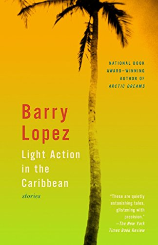 Light Action in the Caribbean : Stories