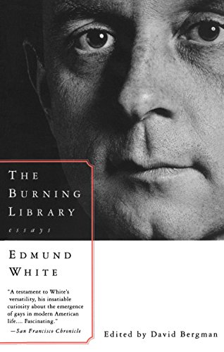 9780679754749: The Burning Library: Essays