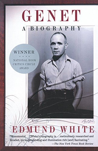 9780679754794: Genet: A Biography