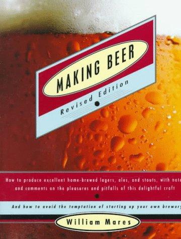 9780679755029: Making Beer