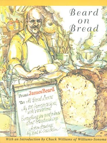 9780679755043: Beard On Bread