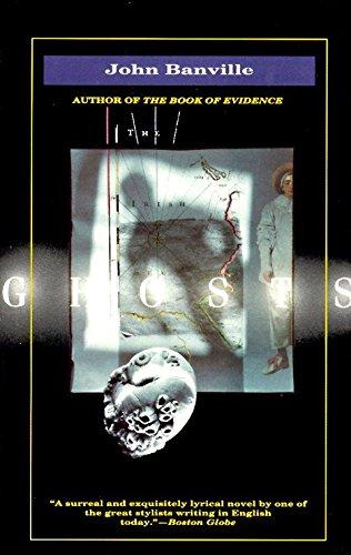 9780679755128: Ghosts (Vintage International)