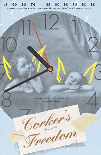 Corker s Freedom (Paperback): J. Berger