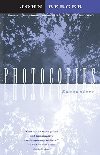 9780679755173: Photocopies: Encounters