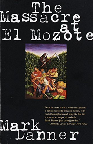 9780679755258: The Massacre at El Mozote