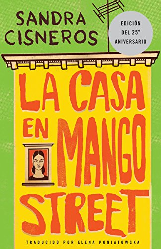 9780679755265: La casa en mango street / The House on Mango Street