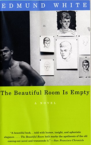 9780679755401: The Beautiful Room Is Empty