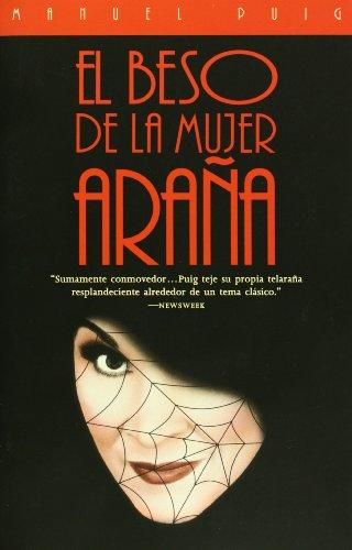 9780679755456: El Beso de la Mujer Arana (Spanish Edition)